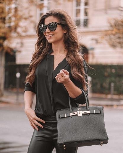 HOW TO CHOOSE Hermès BAGS