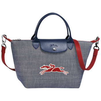 The Longchamp bags are so beautiful due to its stories.