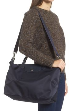 How to distinguish the authenticity of Longchamp bags
