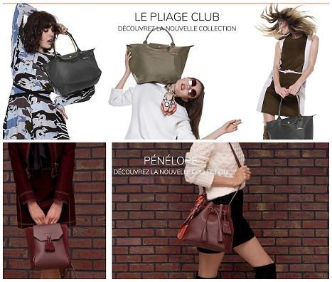 Cheap Longchamp Sale