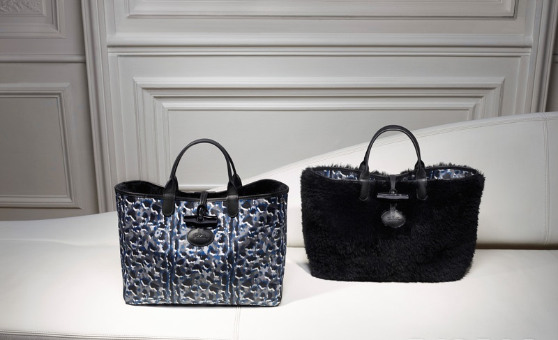 Longchamps autumn and winter series